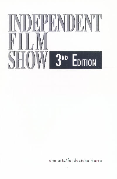 Independent Film Show 3nd Edition