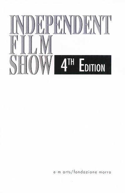 Independent Film Show 4th Edition