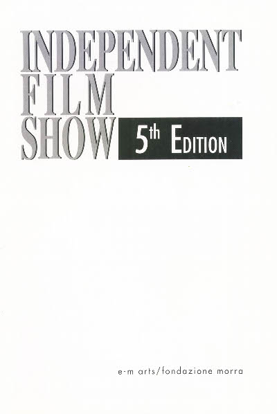 Independent Film Show 5th Edition