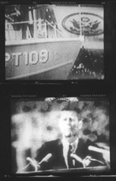 Television Assassination