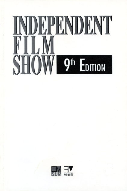 Independent Film Show 9th Edition