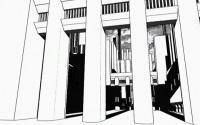 Urbicande, Portrait einer Comicstadt