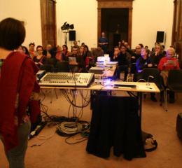 Independent Film Show 2008