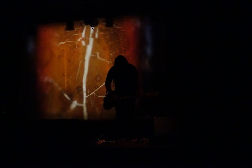 Alchemic Rites: Live Expanded Cinema