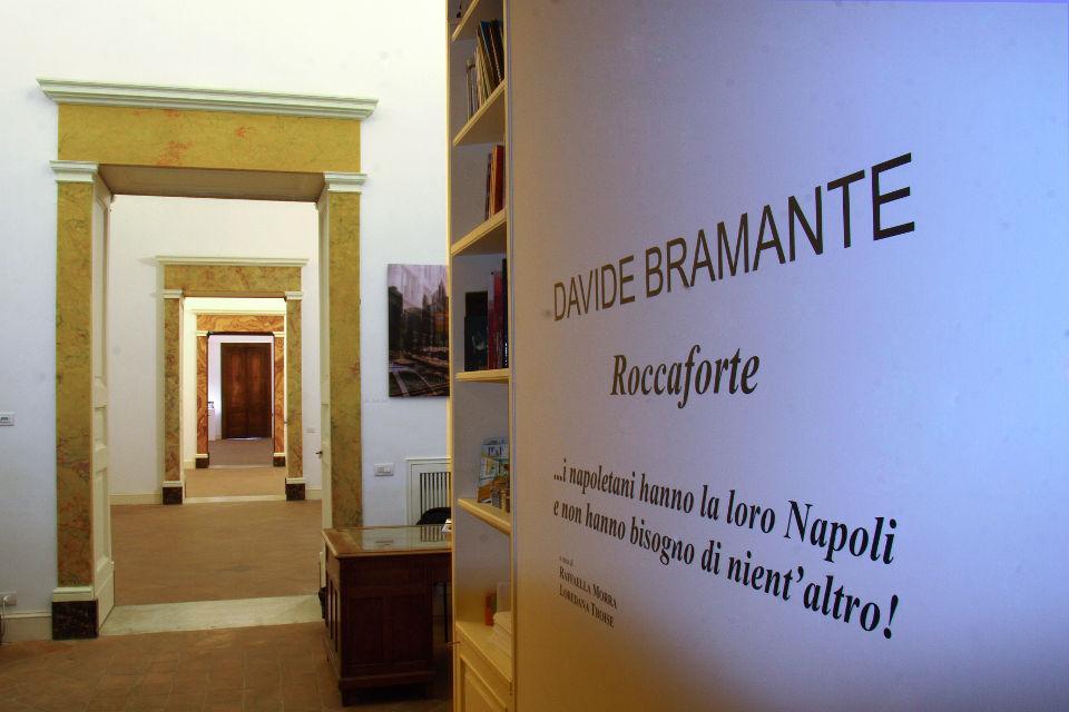 Davide Bramante - Roccaforte