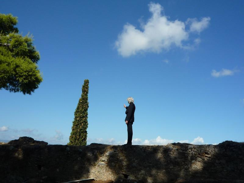 Matteo Fraterno - Femminile de Villehardouin