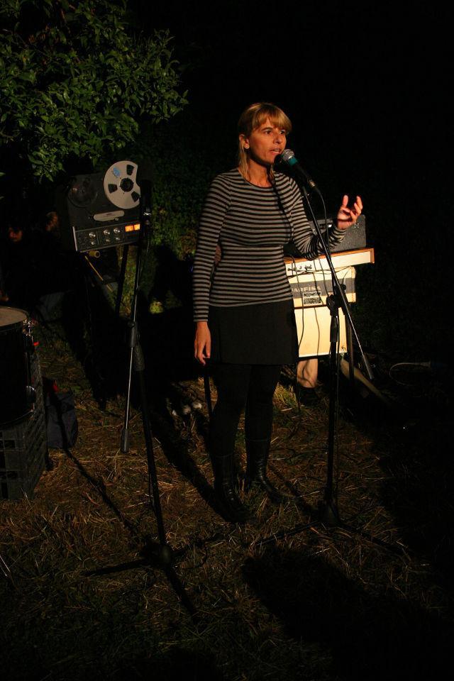 Giovanna Marmo - Fata Morta