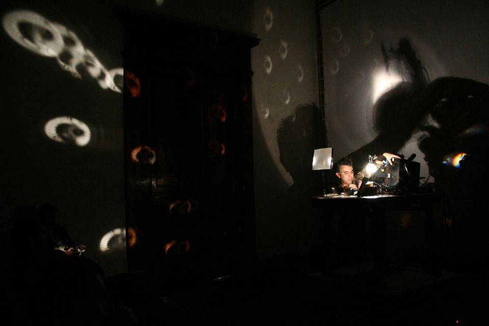 Xavier Querel - Quelques Minutes de Soleil après Minuit